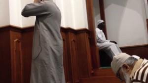 Imam Yahya siap berkhutbah