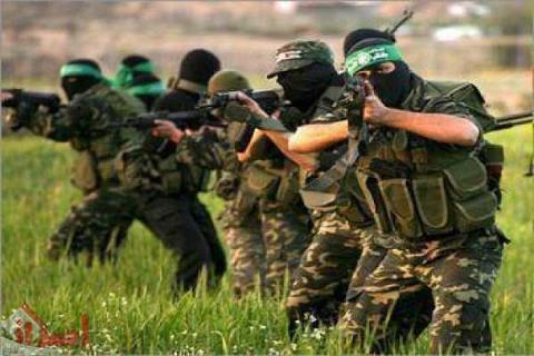 briged ezzuden al-qassam